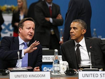 Премьер признался в тёплых отношениях с главой США