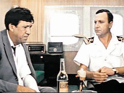 «Бриллиантовая рука» (1968)