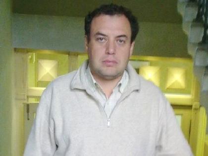Александр Брод