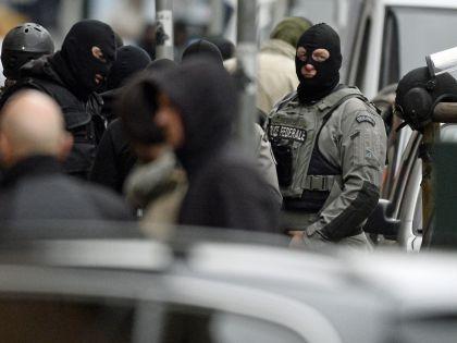 Бельгийские власти не подтвердили задержание Салаха Абдеслама