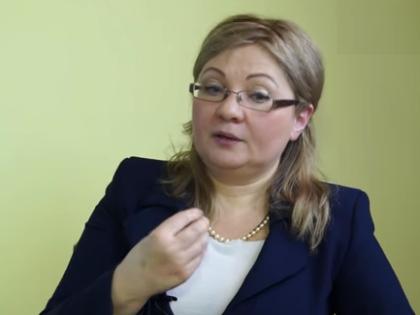 Ирина Бергсет