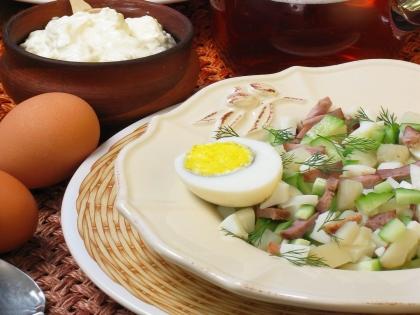 В Госдуме хотят, чтобы в ресторанах и кафе было 50% блюд русской кухни