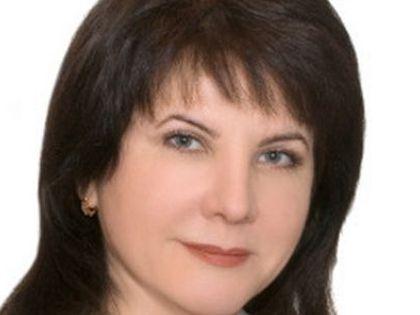 Людмила Маницкая