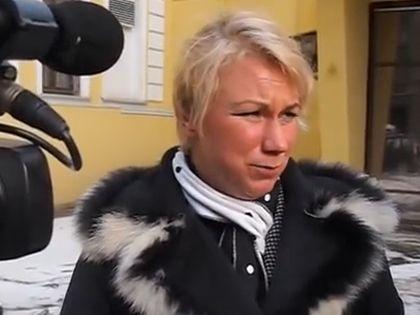 Ольга Цейтлина