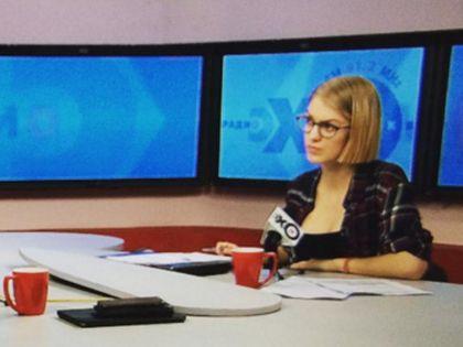 Из-за Рябцевой с «Эхо Москвы» прекратил сотрудничать Борис Акунин и уволился первый главред радиостанции Сергей Корзун