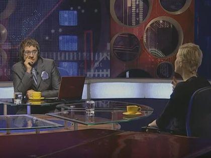 Дмитрий Дибров в программе «Временно доступен»