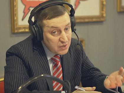 Сергей Хестанов