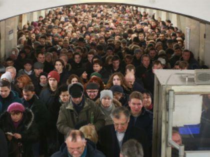 Известный бизнесмен назвал перенаселение столицы РФ реальной проблемой