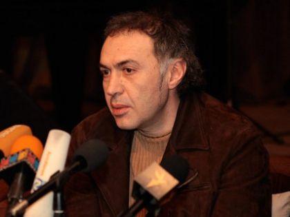 Карен Кавалерян