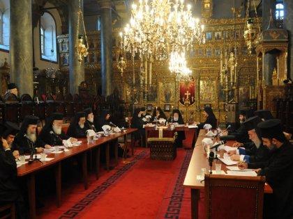 Всеправославный собор