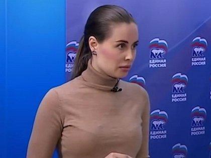 """Выступление Юлии Михалковой на дебатах на праймериз """"Единой России"""" впечатлило не всех"""
