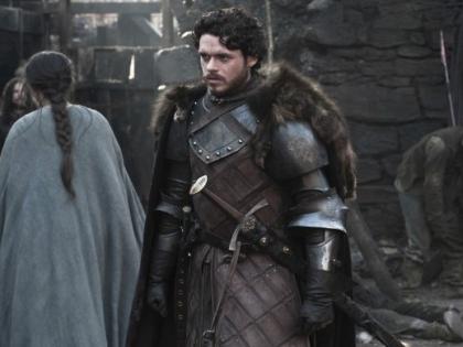 Ричард Мэдден в сериале «Игра престолов»