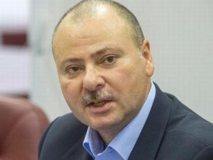 Руководитель контрольно-дисциплинарного комитета РФС Артур Григорьянц
