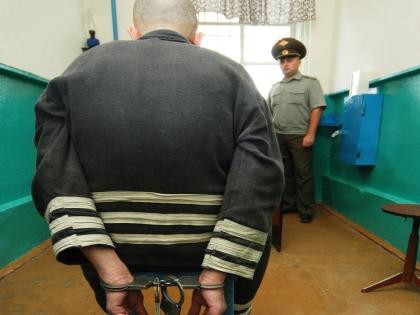 Ранее Хобот, уроженец Ленинградской области, уже был судим