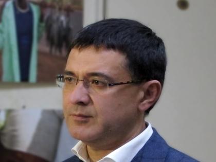 Депутат Госдумы РФ от партии ЛДПР, член комитета по вопросам собственности Валерий Селезнёв