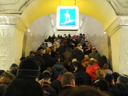 Причина задержки поездов пока не сообщается