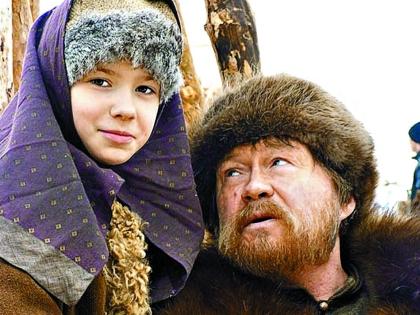 """""""Царь"""", 2009 г"""