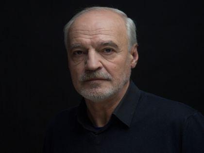 Актер Михаил Ремизов