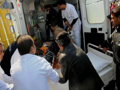 Во время терористической атаки погибли 21 человек