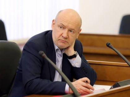 Политик объяснил наличие в своей работе недобросовестных заимствований