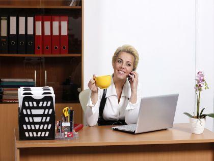 Лишь 34% граждан РФ хотели бы больше времени проводить дома, чем на работе