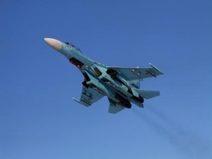 Российский генерал посоветовал американским разведчикам летать только у своих границ
