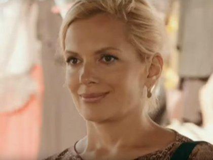 Мария Порошина в сериале «Челночницы»