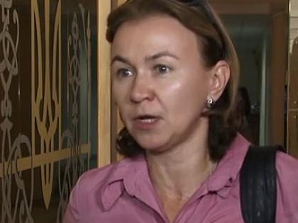 Адвокат Адама Осмаева Ольга Черток