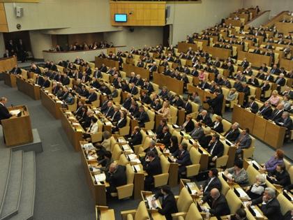 Российские госслужащие будут получать «льготные рецепты» наравне с ветеранами ВОВ, жителями блокадного Ленинграда и больными муковисцидозом