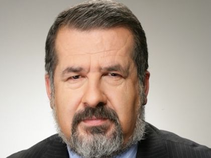 Глава Меджлиса крымских татар Рефат Чубаров