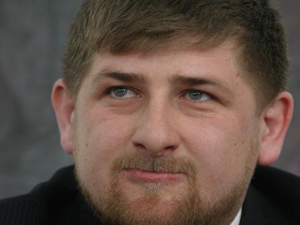 5 мая Рамзан Кадыров подтвердил информацию о свадьбе