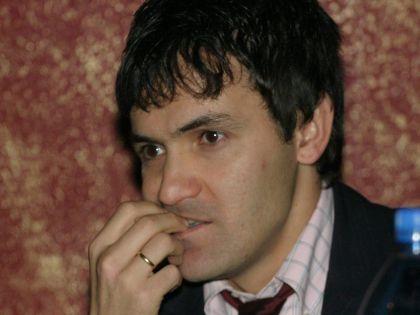 Андрей Вульф