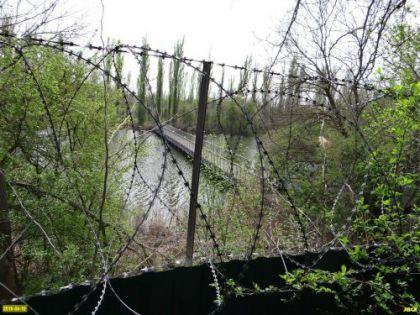 «Дача Ремезкова» на реке Кочеты