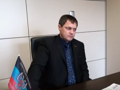 Валерий Скороходов