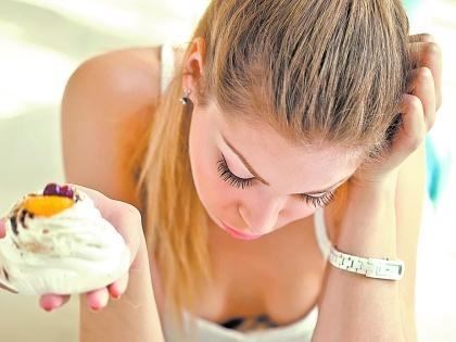 Чтобы похудеть, полностью исключите из своего питания сахар