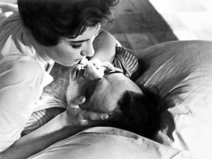 «Девять дней одного года» (1962)