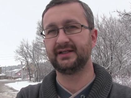 Зампредседателя Меджлиса крымскотатарского народа Нариман Джелял