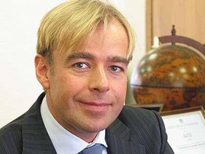 Дмитрий Горин
