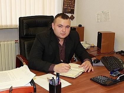 Дмитрий Славнов