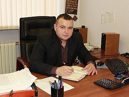 Автоюрист Дмитрий Славнов