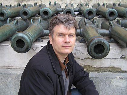 Гоша Тарасевич