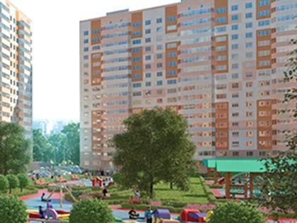 «Домодедово парк»
