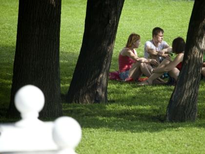 Теплая летняя погода вернется в московский регион к концу недели
