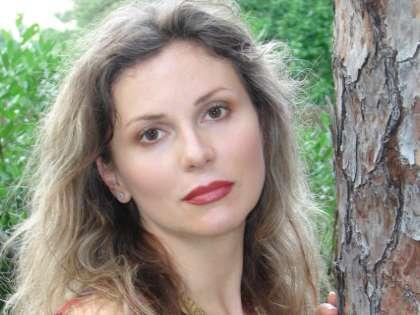 Лариса Черникова