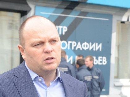Антон Цветков