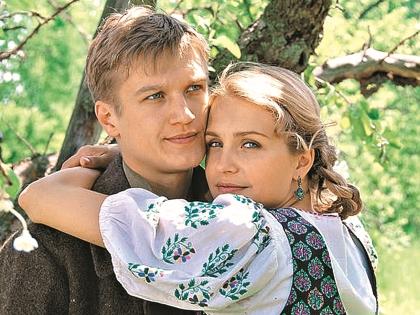 Анатолий Руденко с женой