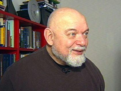 Политолог Гейдар Джемаль