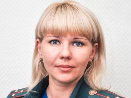 Оксана Золотова