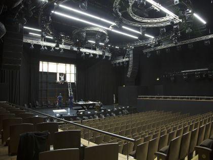 Именную площадку Градского откроют концертом Андрея Макаревича