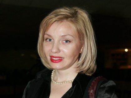 Актриса Ирина Ефремова
